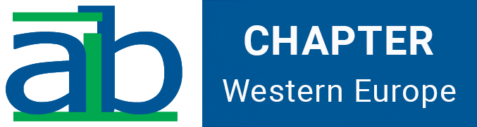 AIB Western Europe Chapter Logo